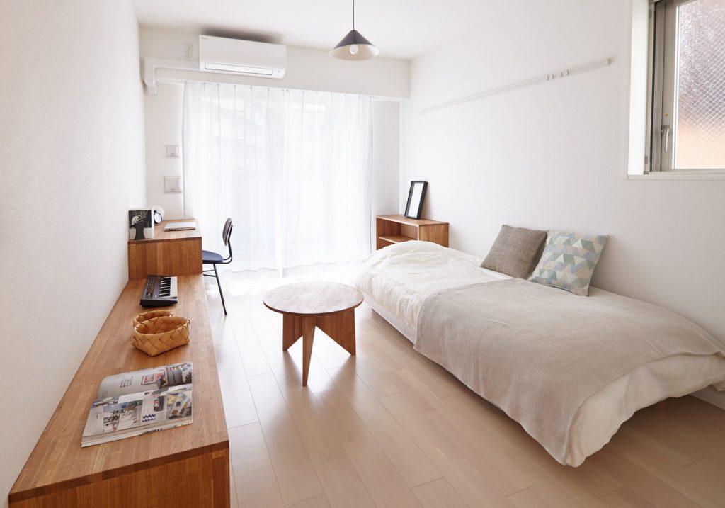 東京 ソーシャル アパートメント