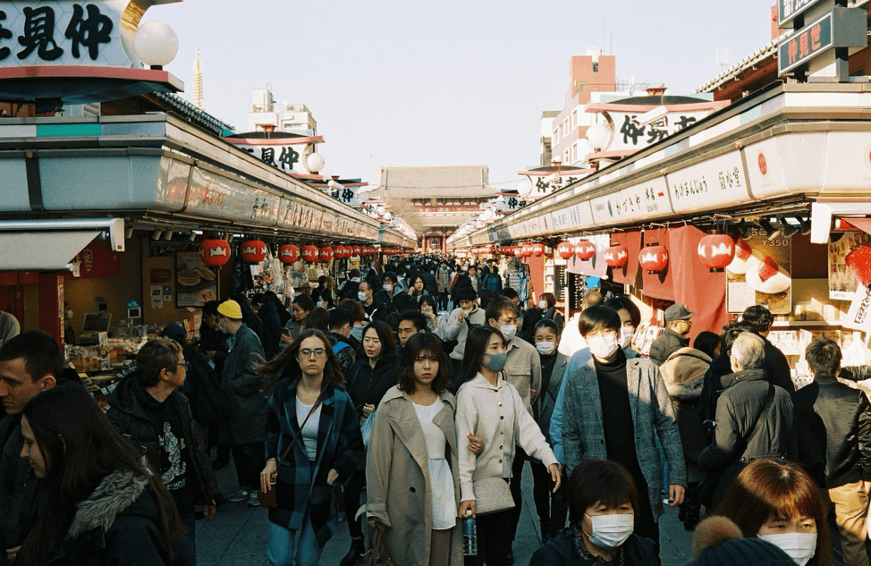 Not Just a Tourist City – A Locals Hidden Secrets to Asakusa